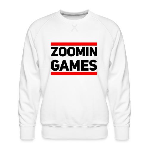9815 2CRUN ZG - Men's Premium Sweatshirt