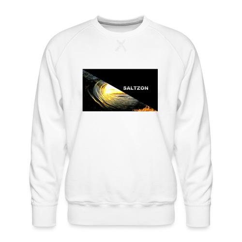 saltzon - Men's Premium Sweatshirt
