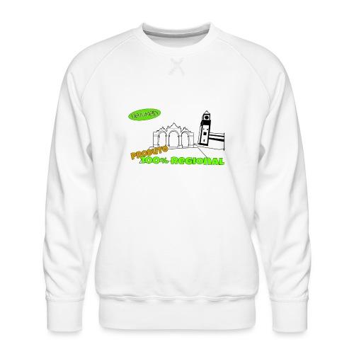 City Gates - Men's Premium Sweatshirt