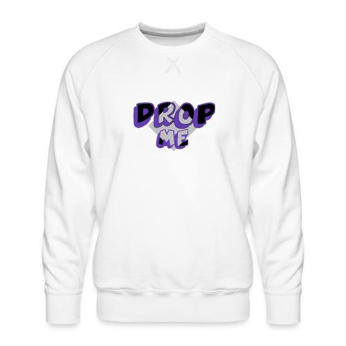 1494527589231 - Mannen premium sweater