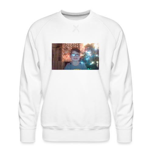 limited adition - Men's Premium Sweatshirt