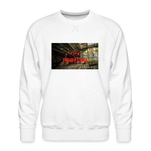 profisal - Bluza męska Premium