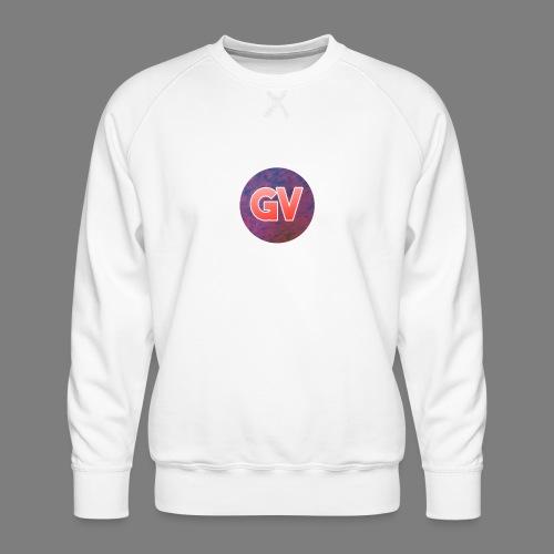 GV 2.0 - Mannen premium sweater