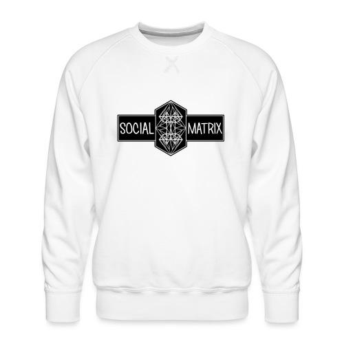 HET ORIGINEEL - Mannen premium sweater