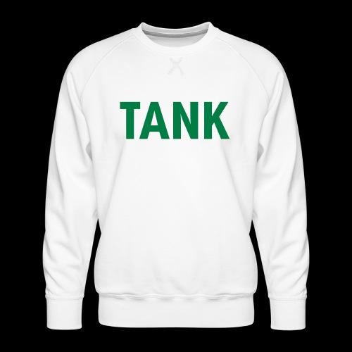 tank - Mannen premium sweater