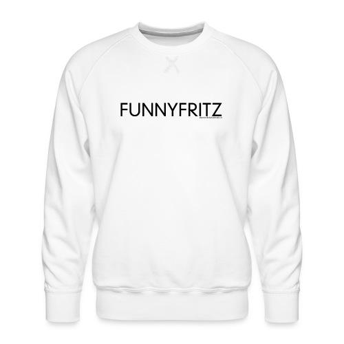 Funnyfritz EDM - Männer Premium Pullover