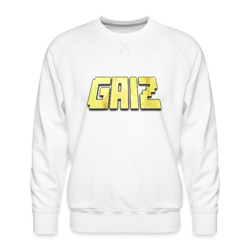 POw3r-gaiz maglia - Felpa premium da uomo