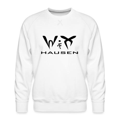 wixhausen - Männer Premium Pullover