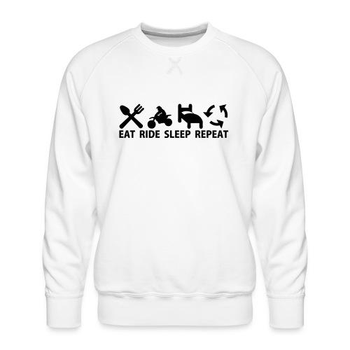 Motocross (MX) - Premiumtröja herr