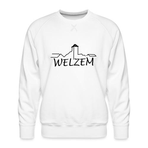 Welzem - Männer Premium Pullover
