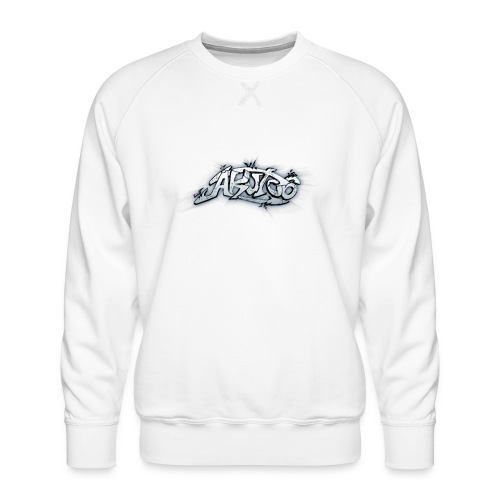 akut06png2 png - Männer Premium Pullover