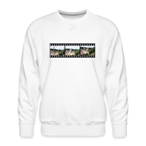 WanderKaminFall - Männer Premium Pullover