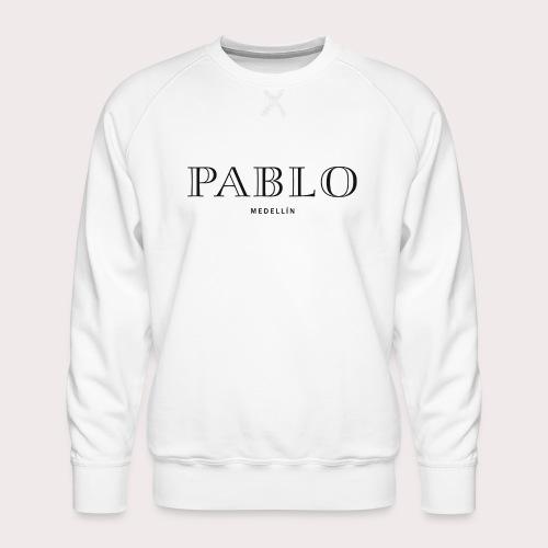 HRMS.png - Männer Premium Pullover