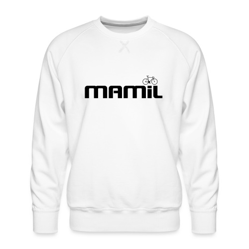 mamil1 - Men's Premium Sweatshirt