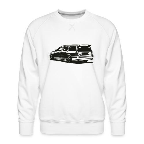 volvo_v70iis - Männer Premium Pullover