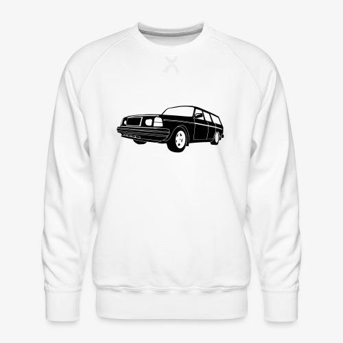 Volle 245 Estate - Men's Premium Sweatshirt