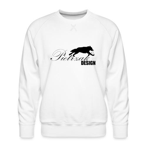 Pietrzak Classic - Bluza męska Premium