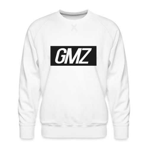 Untitled 3 - Men's Premium Sweatshirt