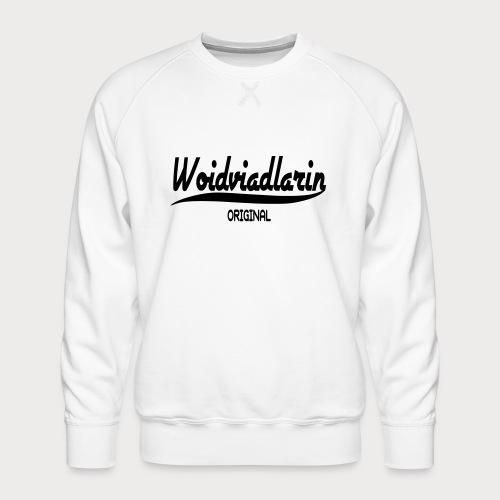 Waldviertel - Männer Premium Pullover