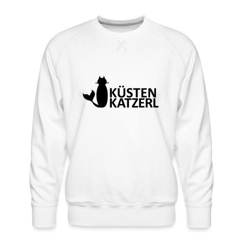 Küstenkatzerl - Männer Premium Pullover