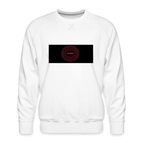 HHHHH - Herre premium sweatshirt