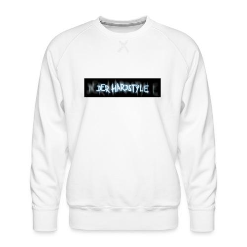 DerHardstyle ONE - Männer Premium Pullover