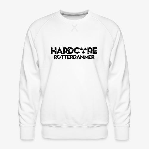 Hardcore Rotterdammer - Mannen premium sweater