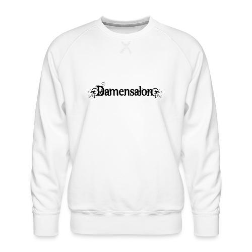 damensalon2 - Männer Premium Pullover