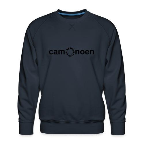 camønoen - Herre premium sweatshirt