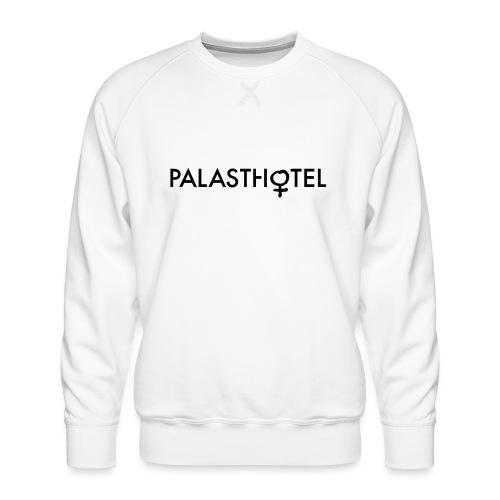 Palasthotel EMMA - Männer Premium Pullover