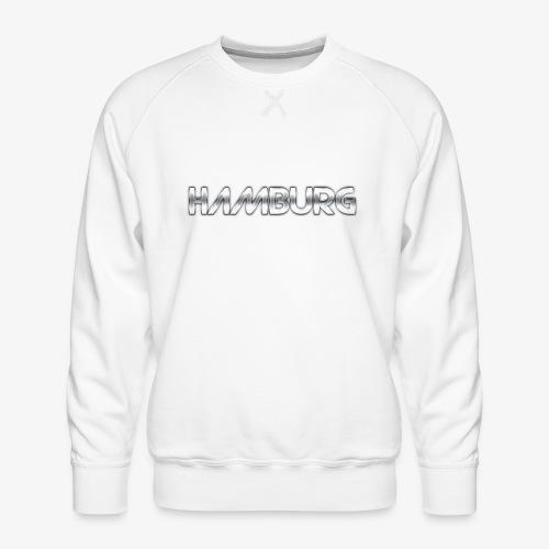 Metalkid Hamburg - Männer Premium Pullover