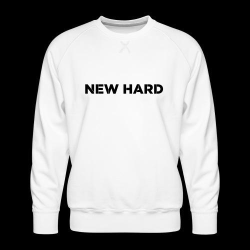 NAAM MERK - Mannen premium sweater
