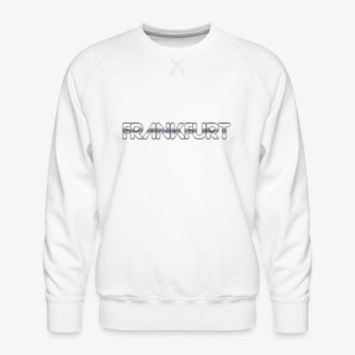 Metalkid Frankfurt - Männer Premium Pullover