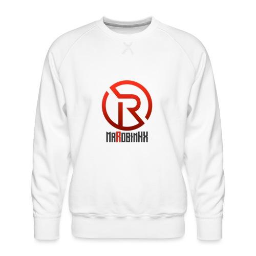 MrRobinhx - Premium-genser for menn