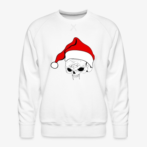 pnlogo joulu - Men's Premium Sweatshirt