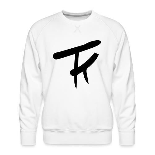 KKA 2016 lifestyle back T - Männer Premium Pullover