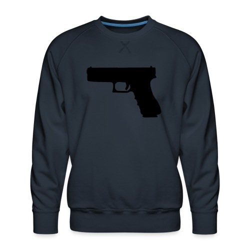 The Glock 2.0 - Men's Premium Sweatshirt