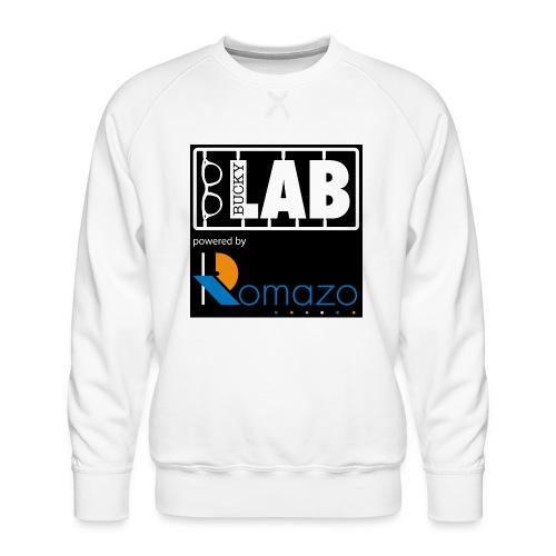tshirt 2 romazo kopie - Men's Premium Sweatshirt