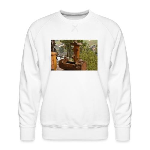 19.12.17 - Männer Premium Pullover