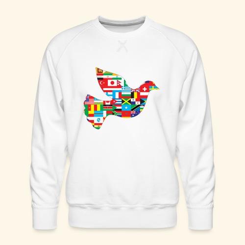 countrys t-shirt - Sudadera premium para hombre