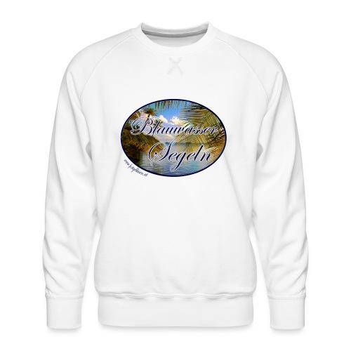Blauwassersegeln - Männer Premium Pullover