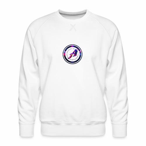Limited Edition Logo - Männer Premium Pullover