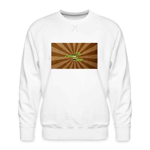 THELUMBERJACKS - Men's Premium Sweatshirt