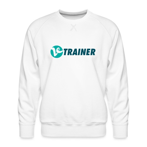 VTRAINER - Sudadera premium para hombre
