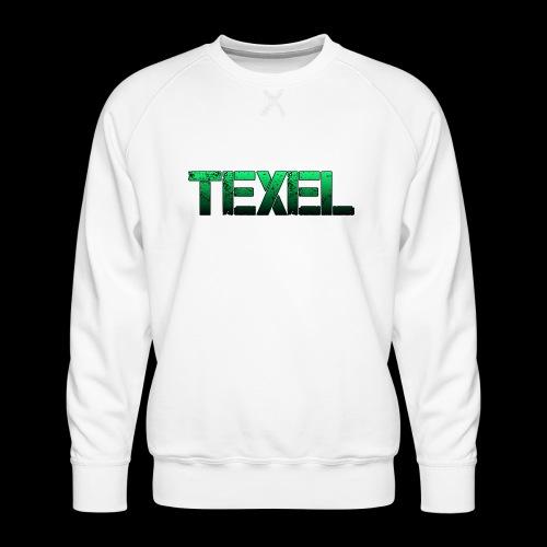 Texel - Mannen premium sweater