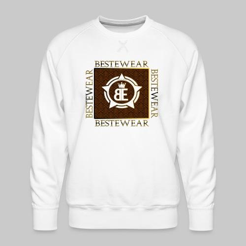 #Bestewear - Royal Line - Männer Premium Pullover