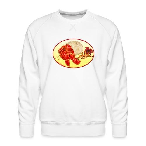 hermid - Männer Premium Pullover