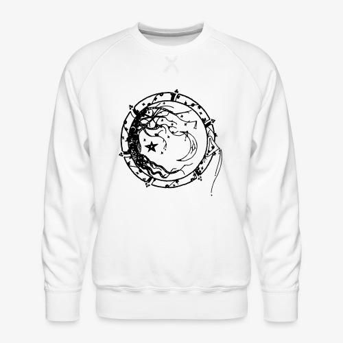Tree of Life - Men's Premium Sweatshirt