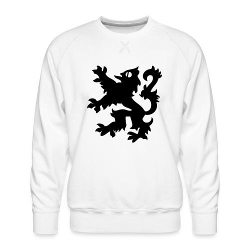 SDC men's briefs - Men's Premium Sweatshirt