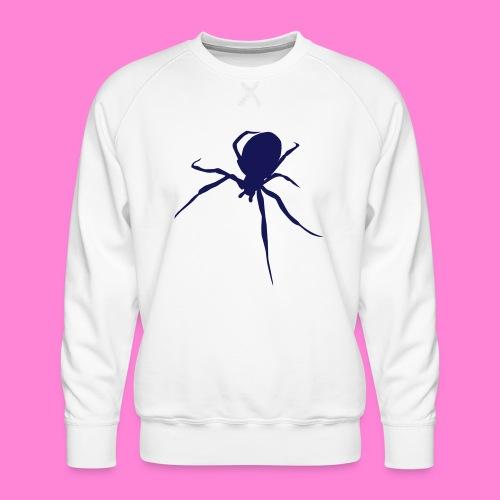 Spin Spider - Mannen premium sweater
